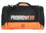 840dポリエステルDuffleの適性の体操旅行は袋を遊ばす