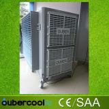 Novo! Refrigerador de ar industrial do indicador da estufa, 46000m3/H, almofada 3-Side refrigerando