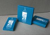 Милое Printed Paper Gift Box с Умирает-Cut Shape на Lid