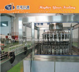 15000bph Glass Bottle Juice Filler