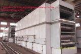 食糧乾燥のキャビネットの網ベルトのドライヤーのドライフルーツは3つの層、5つの層および7つの層を/+86 15806116851機械で造る