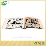 BerufsComic-Buch mit kundenspezifischer Größe (Schaltung BK-296)