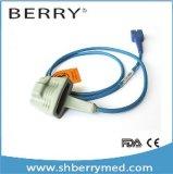 SpO2 sensore adulto Nellcor Ds100A compatibile