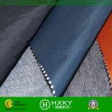 폴리에스테 견주는 2개의 층 직접 충전물 아래로 겨울 재킷 직물을 교정한다
