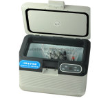 Охладитель или более теплый миниый холодильник 212AA автомобиля или домашних автомобиля 12L