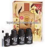 Sunburst продукт обработки роста волос для анти- потери волос (4 бутылки в одном комплекте в китайском варианте)