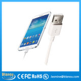 Câble usb de Micro de smartphone de Highquality d'usine pour Samsung