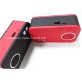 Générateur portatif intelligent de l'ozone d'épurateur d'air avec le côté mobile de pouvoir