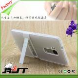 TPU PC Kickstand Handy-Fall für Huawei 5X