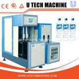 Máquina semi-automática de estiramiento Bolwing Moldeo