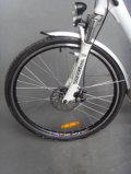 "Neuer Entwurf 26 "" 36V vordere LED, hinteres Licht mit Batterie-Kasten. LED E-Fahrrad mit Shimano Tx (JSL038Z)"