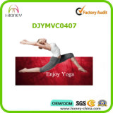 Ново! ! Складная циновка йоги, циновка гимнастики толщины 2mm