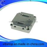 機械で造られるカスタム予備品の精密CNCは中国の製造業者を分ける
