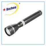 高品質力のビームフラッシュライト最も明るい懐中電燈LED