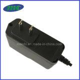 100 aan de Adapter van de Macht van Ce van de Input 240VAC 9V1a 9W