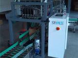 De semi Automatische Machine Met geveltop van de Verpakking van het Karton (mz-04)
