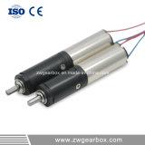 коробка передач уменьшения низкоскоростного высокого вращающего момента 6mm малая пластичная