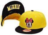 Chapéus do Snapback com os chapéus personalizados do bordado borda redonda