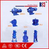 Reductor del engranaje de la caja de engranajes/motor engranado