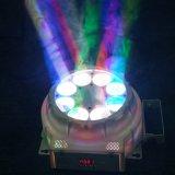 Neue 8*3W LED Gobo-Disco-Beleuchtung für Partei und Verein