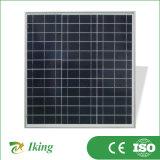 Painel solar elevado de Effiency 20W com uma célula solar da classe