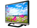 ODM/OEM Cheap 15 16 17 19 20 22 Grade USB/VGA/FHD AC+DC 12V SKD CKDの24台のInch DC 18V Solar LED TV/LCD TV