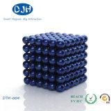 كرة يشكّل [ندفب] نيوديميوم لعبة مغنطيسيّة ([دتم-004])