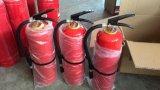 5つのLbsはシリンダー及びタンクが付いている粉の消火器を乾燥する