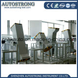 IEC60068 dubbel 1000mm tuimelt het Testen van het Vat Machine