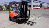 日本のEngine Fd15tの新しいType 1.5ton Diesel Forklift