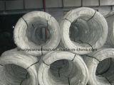 Гальванизированный ограждать сетки колючей проволоки бритвы