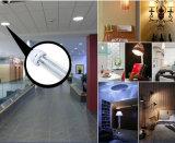 3 años de la garantía 7W LED de bulbo de las luces 360 del grado E27 LED del maíz de iluminación de interior de la lámpara SMD 2835 ahorros de energía
