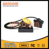 채광 램프 Kl5m, Kl8m를 위한 끈으로 묶인 광부의 램프 충전기