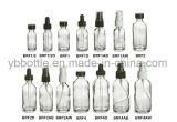 4oz/120ml borran las botellas de petróleo esencial de la botella redonda de Boston
