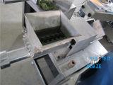 粘土のパッキング機械の模倣