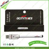 Aguja recargable electrónica barata al por mayor de 510 baterías del cigarrillo 280mAh