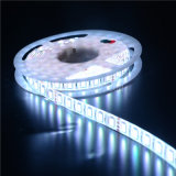 18mm 120 LED PER indicatore luminoso di striscia flessibile di Epistar LED del TESTER (LM5050-WN120-WW)