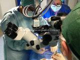 외과 현미경 및 내시경을%s HD 비데오 카메라 그리고 비디오 녹화기