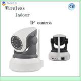 Garantie chaude de vidéosurveillance de WiFi d'appareil-photo d'IP de radio