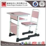 Деревянные стол студента Sureface панели и мебель школы стула (NS-KZ18B)