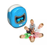 Cer Approved Color OLED Fingerspitze Pulse Oximeter für Children (50QB) - Fanny