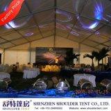 De nieuwe Tenten van Gazebo van het Huwelijk voor het Festival van de Gebeurtenis van de Partij van het Huwelijk voor 1000 Mensen (SDC)