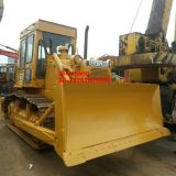 EUA fabrica Caterpillar D6d Bulldozer com Ripper para mercado global