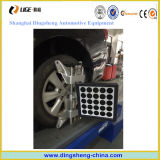 Aligner 3D колеса инструмента испытание автомобиля