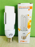 ブラジルのためのB22 E27 6W 7W 8W 3u LED Corn Bulb