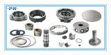 Componentes hydráulicos Ms08/Mse08 para el motor radial del pistón de Poclain