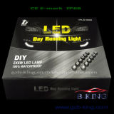 IP68 diodo emissor de luz Daytime Running Light do poder superior 10*1W (BK-DRL01)