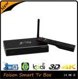 коробка ая 4k Android 4.4 2g RAM IPTV арабская установленная верхняя WiFi