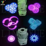 Ministadiums-Licht des träger-Punkt-LED bewegliches des Kopf-90W