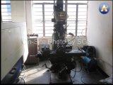 Роторный Клапан 4V120-06 Воздушного Замка Конструкции Фидера